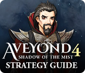 Aveyond 4: Shadow of the Mist Strategy Guide