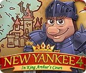New Yankee in King Arthur's Court 4