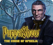 PuppetShow: The Curse of Ophelia