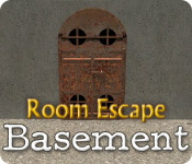 Room Escape: Basement