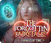 The Forgotten Fairy Tales: Canvases of Time